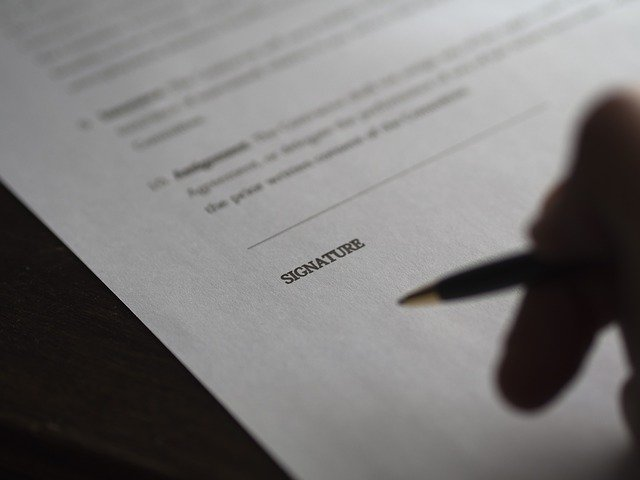 What Is A Contract Term
