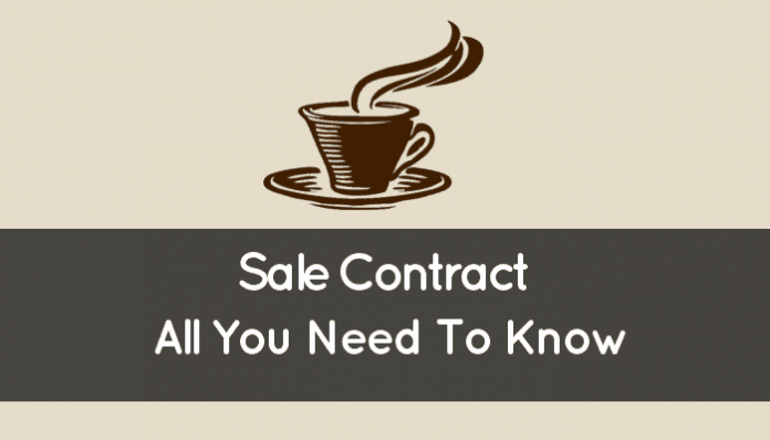 Sale Contract In Quebec (What Is It And Why It's Important)