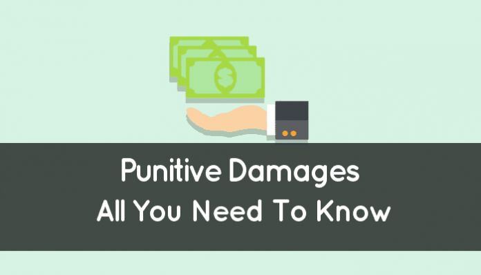 Punitive Damages In Quebec (Overview: All You Need To Know)