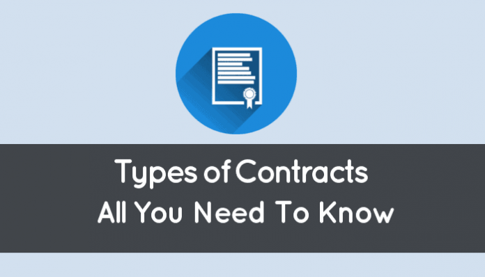 Types of Contracts In Quebec (All You Need To Know)